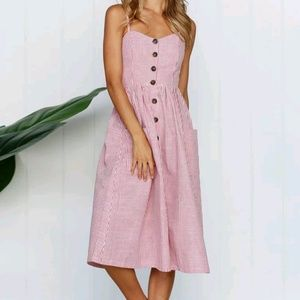 Dresses & Skirts - New with tags super cute spring/summer dress